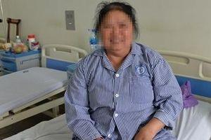 Tự mua thuốc điều trị tiểu đường, nữ bệnh nhân suýt nguy kịch