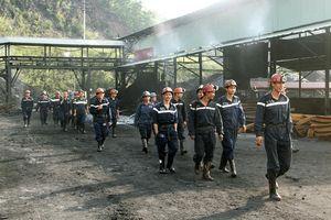 Nổ khí metan, 2 công nhân mỏ tử vong, 3 người bị thương