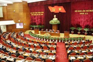 Hội nghị Trung ương 10: Những định hướng quan trọng cho Đại hội XIII
