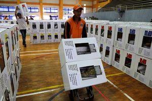 Bầu cử Australia: Cú lội ngược dòng ngoạn mục
