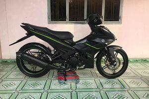 Yamaha Exciter 150 biển 'ngũ quý 6' giá gần 200 triệu đồng ở Tây Ninh