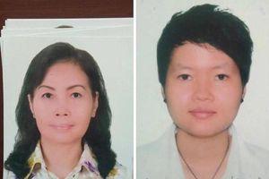Bắt 4 phụ nữ nghi liên quan đến vụ 2 thi thể trong khối bê tông