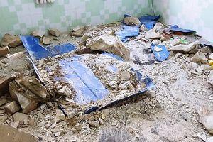 Rùng rợn vụ 'giết người đổ bê tông': Sống cùng thi thể 1 tuần, đưa xác chết từ Vũng Tàu về Bình Dương ướp trà