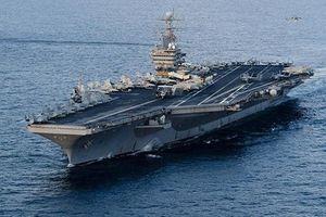 Rộ tin Mỹ được bật đèn xanh 'mở đường' đối đầu quân sự giữa nóng bỏng Iran
