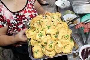 Cháo đậu cà, món ăn giải nhiệt ngày nắng nóng