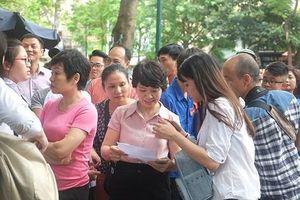 Kỳ thi tuyển sinh vào lớp 10 ở Hà Nội: Lựa chọn thông minh trước giờ G