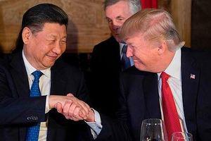 Cuộc đối đầu Mỹ - Trung trong đòn 'ăn miếng trả miếng' về thuế quan