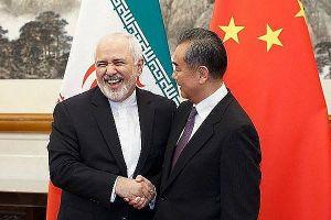 Trung Quốc phản đối lệnh trừng phạt của Mỹ đối với Iran