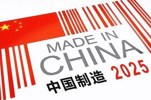 Mỹ đang 'bóp nghẹt' kế hoạch 'Made in China 2025' của Trung Quốc
