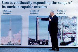 Căng thẳng ở Trung Đông: Israel và chiêu bài nhằm vào Iran
