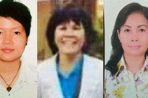 Bình Dương: Lời khai chấn động vụ 2 người bị sát hại, đổ bê tông phi tang
