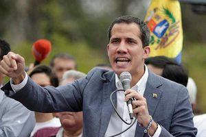 Đối thoại hai bên Venezuela ở Na Uy mới ở 'giai đoạn thăm dò'
