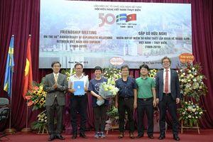 Quan hệ Việt Nam – Thụy Điển ngày càng phát triển mạnh mẽ