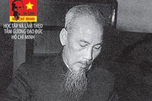 20 năm, xuất bản hơn 400 nghìn bản sách di sản Hồ Chí Minh