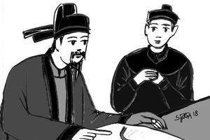 Vụ giết người, chôn xác phi tang bí ẩn và tài xử án của Nhữ Đình Hiền