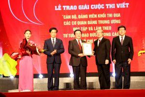 Nhiều bài viết hay về học tập và làm theo tư tưởng đạo đức Hồ Chí Minh