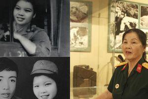 Chuyện đời nữ lái xe Trường Sơn và kỷ niệm với tướng Đồng Sỹ Nguyên