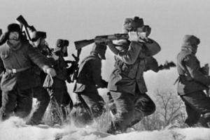 Từng có nguy cơ chiến tranh hạt nhân giữa Trung Quốc và Liên Xô