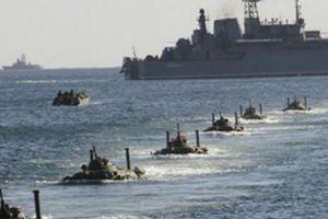 Zelensky tuyên bố sốc về Crimea trước ngày nhậm chức Tổng thống Ukraine