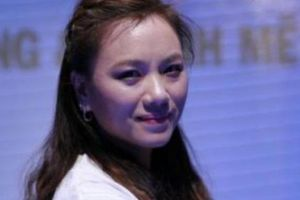 Nhà thơ Vi Thùy Linh: 'Chúng tôi cần phải trả nợ Trường Sơn'