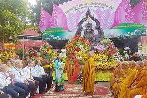 Tưởng niệm 56 năm Bồ Tát Thích Quảng Đức vị pháp thiêu thân