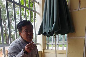 Khởi tố cán bộ Hội Nông dân tỉnh Quảng Bình lừa chạy việc