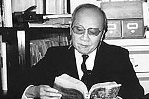 Học giả Hoàng Xuân Hãn: Nỗi niềm một trí thức lớn