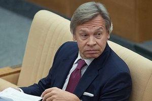 Quan chức Nga nói phát biểu của Tổng thống Ukraine về vấn đề Crimea là sự khoa trương