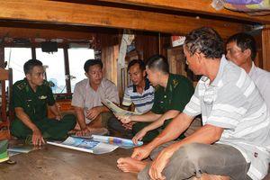 BĐBP Quảng Nam: Phát huy truyền thống anh hùng
