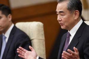 Trung Quốc kêu gọi Mỹ kiềm chế chiến tranh thương mại