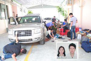 Vụ 2 thi thể bị đổ bê tông phi tang: Khẩn trương điều tra động cơ gây án