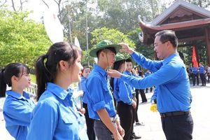 Hà Nội phát động Chiến dịch Thanh niên tình nguyện Hè 2019