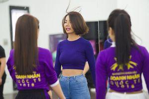 Siêu mẫu Lại Thanh Hương làm đạo diễn Catwalk Ms & Mr Asia Business 2019