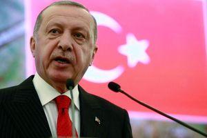 Thổ Nhĩ Kỳ muốn cùng Nga sản xuất S-500