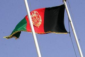 Mỹ không kích nhầm lực lượng an ninh Afghanistan