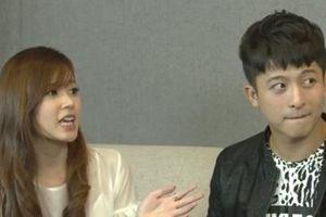 Cư dân mạng 'đào mộ' clip Midu khoe giọng hát cứ như sợ hit của Hari Won bị 'đau'