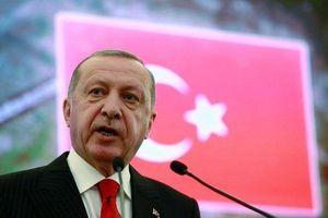 Thổ Nhĩ Kỳ tái khẳng định S-400 'đã xong', chờ đợi sản xuất chung S-500 với Nga