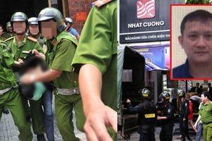 Bùi Quang Huy - Tổng giám đốc Nhật Cường Mobile bị truy nã toàn quốc
