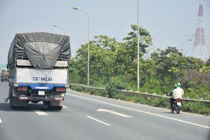 Hà Nội tăng cường quản lý đường cao tốc