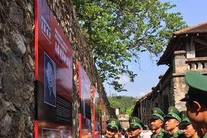 Sơn La: Trưng bày hơn 70 tư liệu hình ảnh chuyên đề 'Vượt ngục 1943'