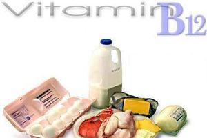 Tiêm vitamin B12 để giảm cân, lãnh đủ hậu quả