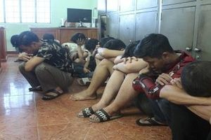 Đồng Nai: Phát hiện 24 người dương tính ma túy trong quán karaoke