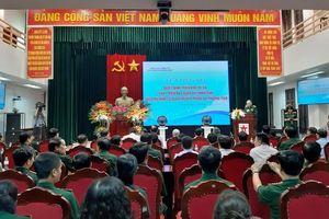 Phát triển Báo Quân đội nhân dân theo mô hình cơ quan truyền thông đa phương tiện