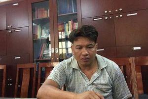 Bố gã 'đồ tể' giết 3 người trong 2 ngày: 'Con tôi chưa đánh nhau bao giờ'