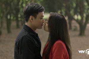 Hoàng Thùy Linh mang theo bất ngờ khi trở lại với phim truyền hình