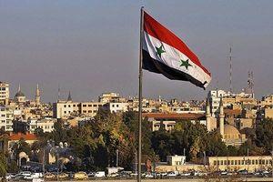 Syria phủ nhận cáo buộc sử dụng vũ khí hóa học