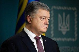 Ông Poroshenko bãi nhiệm phái viên Ukraine trong Nhóm Tiếp xúc ba bên