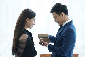 Hoàng Thùy Linh tung MV hát nhạc phim 'Mê cung'