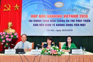 Sắp diễn ra Banking Vietnam 2019