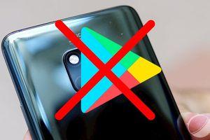 Google chính thức xác nhận người dùng Huawei hiện tại vẫn vào được Play Store
